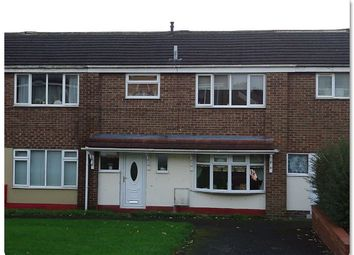 Thumbnail 3 bed terraced house for sale in York Square, Shildon