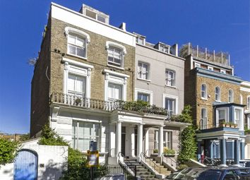 Thumbnail 1 bed flat to rent in Powis Gardens, London