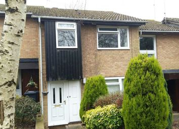 Thumbnail 3 bed terraced house to rent in Holyrood, Off Buckingham Drive, East Grinstead