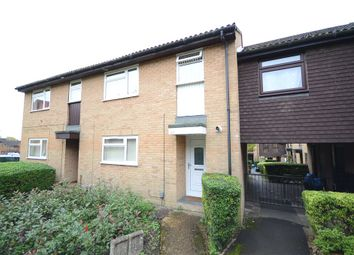 Thumbnail 1 bed terraced house for sale in Fleetham Gardens, Lower Earley, Berkshire