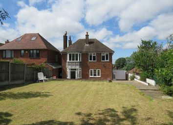 Thumbnail 3 bed detached house for sale in Hilderic Crescent, Dudley