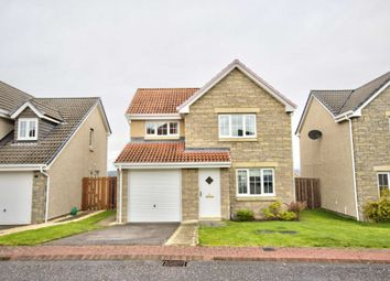 Thumbnail 3 bed detached house for sale in Woodlands Grove, Westhill, Inverness