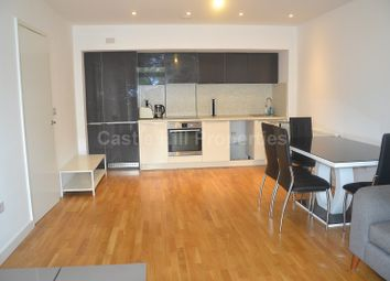 Thumbnail 1 bed flat to rent in Lakeside Drive, Park Royal, London.