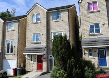 Thumbnail 4 bed detached house for sale in High Bank Crescent, Bold Venture, Darwen