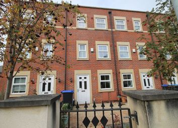 Thumbnail 4 bed town house to rent in Union Street, Trowbridge