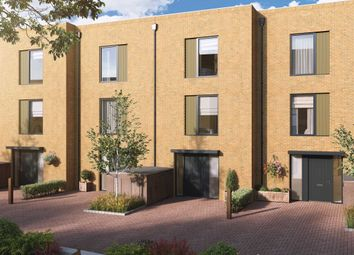 Thumbnail 3 bed terraced house for sale in Totteridge Place, Whetstone, London