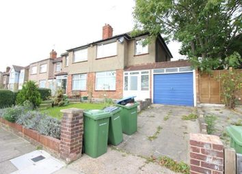 Thumbnail 3 bed terraced house to rent in Swingate Lane, Plumstead