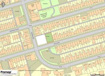 Thumbnail Land for sale in Car Park, Adj 33 Knox Road, Wellingborough
