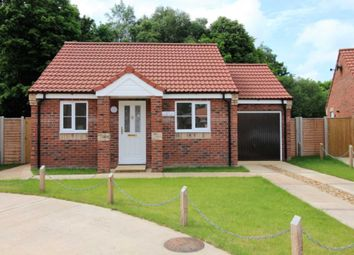 Thumbnail 2 bedroom detached bungalow for sale in Point Drive, Brandon Road, Swaffham