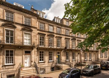 Thumbnail 3 bed flat for sale in 16.3 Clarendon Crescent, West End, Edinburgh