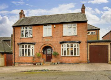 4 bed detached house for sale in Doveridge Avenue, Carlton, Nottinghamshire NG4
