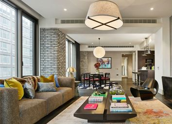 Thumbnail 2 bed flat for sale in Victoria Street, London