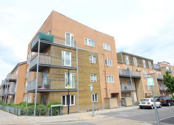 Thumbnail 1 bedroom property for sale in Academia Way, London