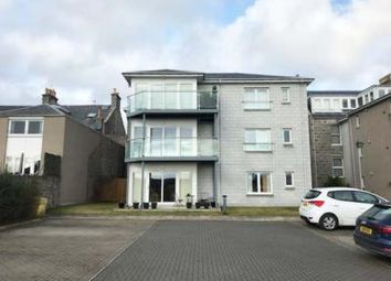 Thumbnail 2 bed flat to rent in 395E Great Western Road, Aberdeen