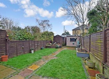 3 bed terraced house for sale in Haig Avenue, Rochester, Kent ME1