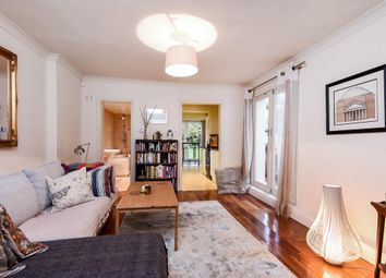 Thumbnail 2 bed flat for sale in Cromwell Avenue, Highgate N6,