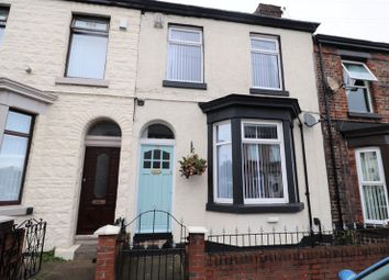 Thumbnail 2 bed terraced house for sale in Lancaster Street, Walton, Liverpool