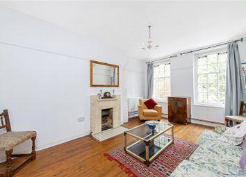 Thumbnail 1 bed flat to rent in Ruskin House, Erasmus Street, London