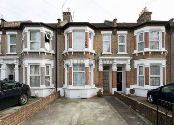 Thumbnail 3 bed terraced house for sale in Vicarage Road, Leyton, London