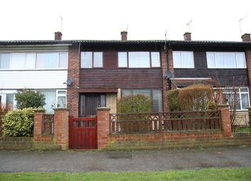Thumbnail 3 bed terraced house for sale in Humber Way, Langley, Berkshire