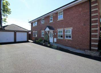Thumbnail 2 bed flat for sale in Mill View, Thornton-Cleveleys