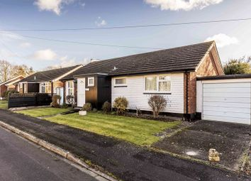 Thumbnail 3 bed detached bungalow for sale in Nursery Close, Emsworth
