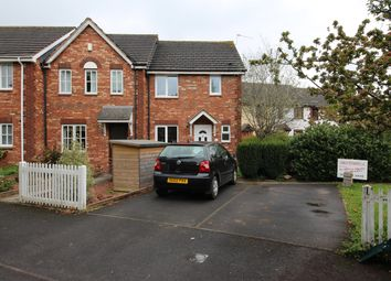 Thumbnail 3 bed end terrace house for sale in Westons Hill Drive, Emersons Green, Bristol