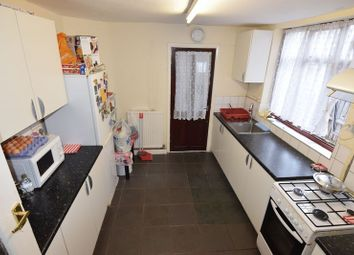 Thumbnail 3 bed terraced house to rent in Sixth Avenue, London