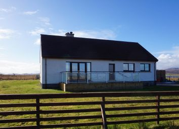 Thumbnail 3 bed detached house for sale in Callanish, Isle Of Lewis
