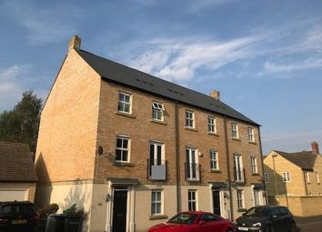 Thumbnail 4 bed town house for sale in Carterton, Oxfordshire