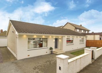 Thumbnail 4 bedroom bungalow for sale in Tuphall Road, Hamilton, South Lanarkshire