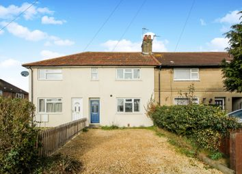 Thumbnail 3 bedroom terraced house for sale in Donnington Bridge Road, Oxford