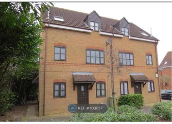 Thumbnail 1 bed flat to rent in Grace Avenue, Oldbrook, Milton Keynes