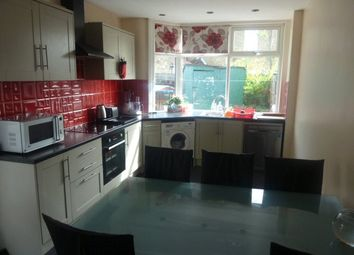 Thumbnail 3 bed terraced house to rent in Rathfern Road, Catford, London