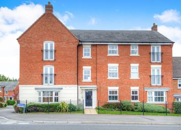 Thumbnail 2 bed flat for sale in Evesham Road, Headless Cross, Redditch