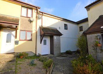 Thumbnail 2 bed terraced house for sale in Hazeldene Close, Lee Mill, Ivybridge, Devon