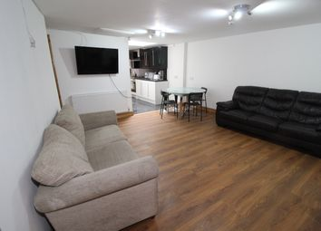 Thumbnail 3 bed flat to rent in St Pauls Road, Preston