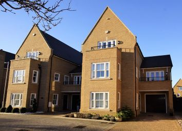 Thumbnail 5 bed detached house for sale in Gunners Rise, Shoeburyness