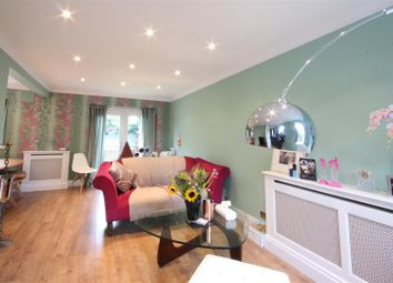 Thumbnail 4 bed detached house for sale in Discovery Walk, London