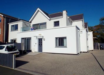 Thumbnail 2 bed flat for sale in The Gables, Grove Road, Burnham-On-Sea