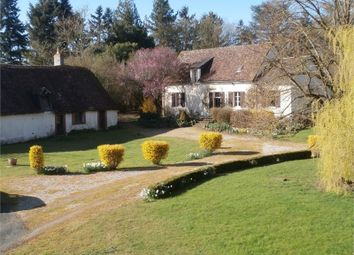Thumbnail 7 bed property for sale in Centre, Indre, Chateauroux