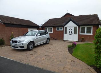 Thumbnail 2 bed property to rent in Kilsyth Close, Cinnamen Brow, Warrington
