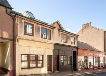 Thumbnail 2 bed flat for sale in Guthrie Port, Arbroath, Angus