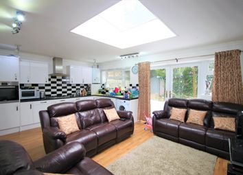 Thumbnail 4 bed semi-detached house to rent in The Cross Way, Harrow, Middlesex