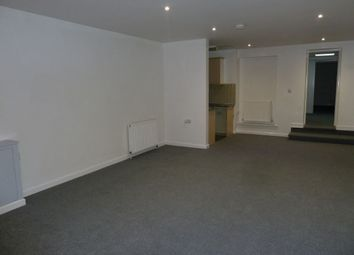 Thumbnail 2 bed flat to rent in New North Road, Exmouth