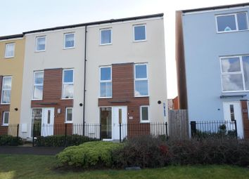 4 bed town house to rent in Over Drive, Charlton Hayes, Bristol BS34