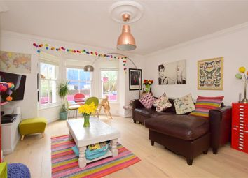 Thumbnail 2 bed flat for sale in Denmark Villas, Hove, East Sussex
