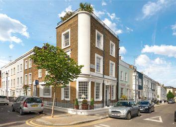 3 bed detached house for sale in Hillgate Street, Kensington, London W8
