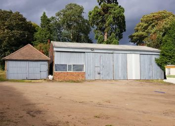 Thumbnail Commercial property to let in Tewkesbury Road, Newent, Glos