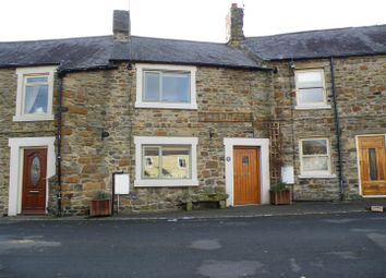 Thumbnail 2 bedroom cottage to rent in Melbourne Place, Wolsingham, Bishop Auckland